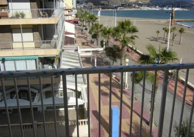 Vallados de terrazas