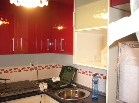 Cocinas En Alicante   Reformas Cocinas Alicante Www Contruccionesjumi Com