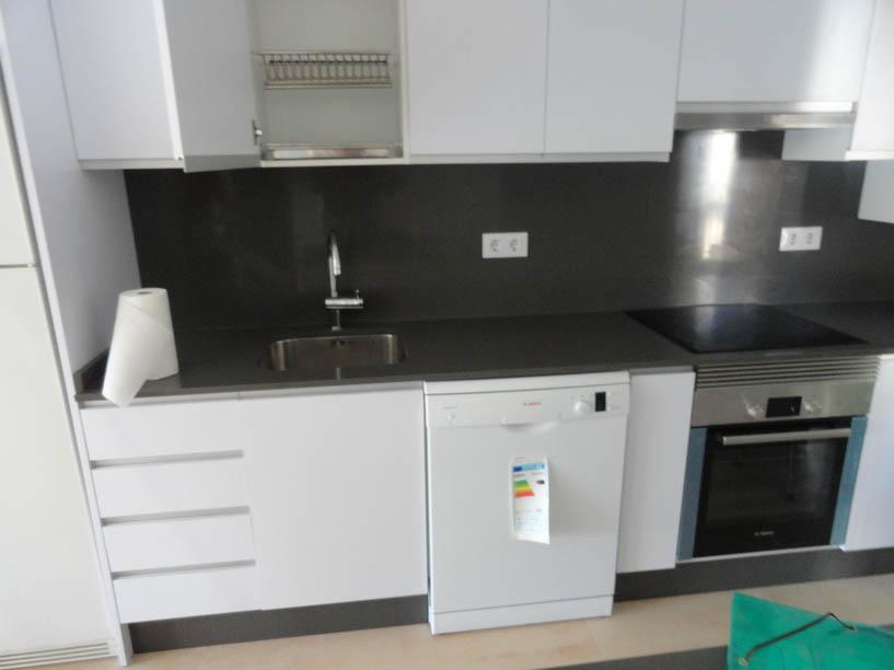Bonito muebles de cocina alicante galer a de im genes - Cocinas en alicante ...