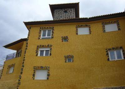 Restauración de fachadas alicante