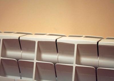 Instalación de sistemas de calefaccion